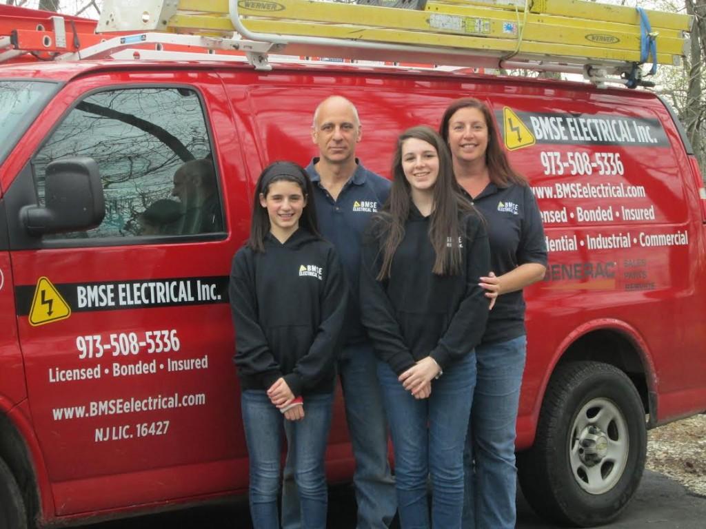 Licensed Electrician Rockaway New Jersey